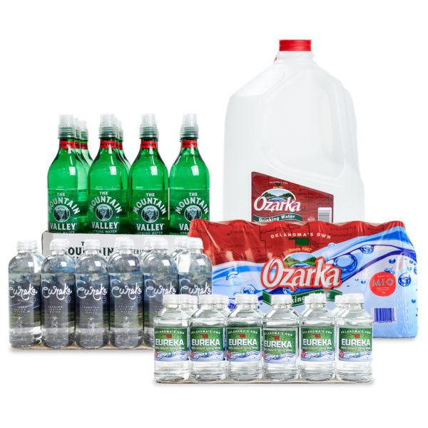 Case Water