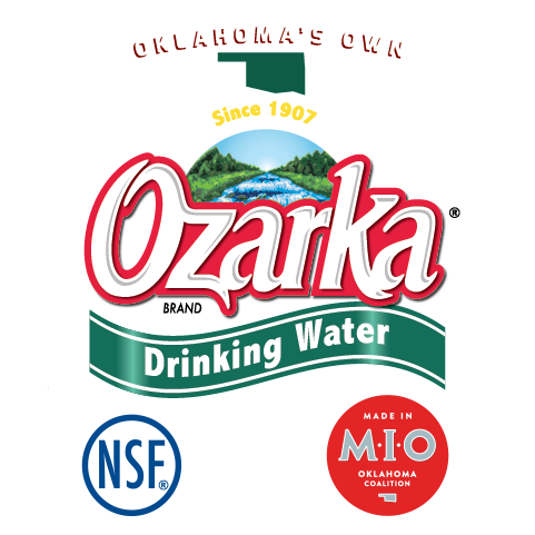 Ozarka Drinking