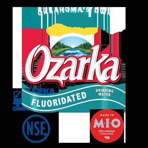 Ozarka Fluoridated